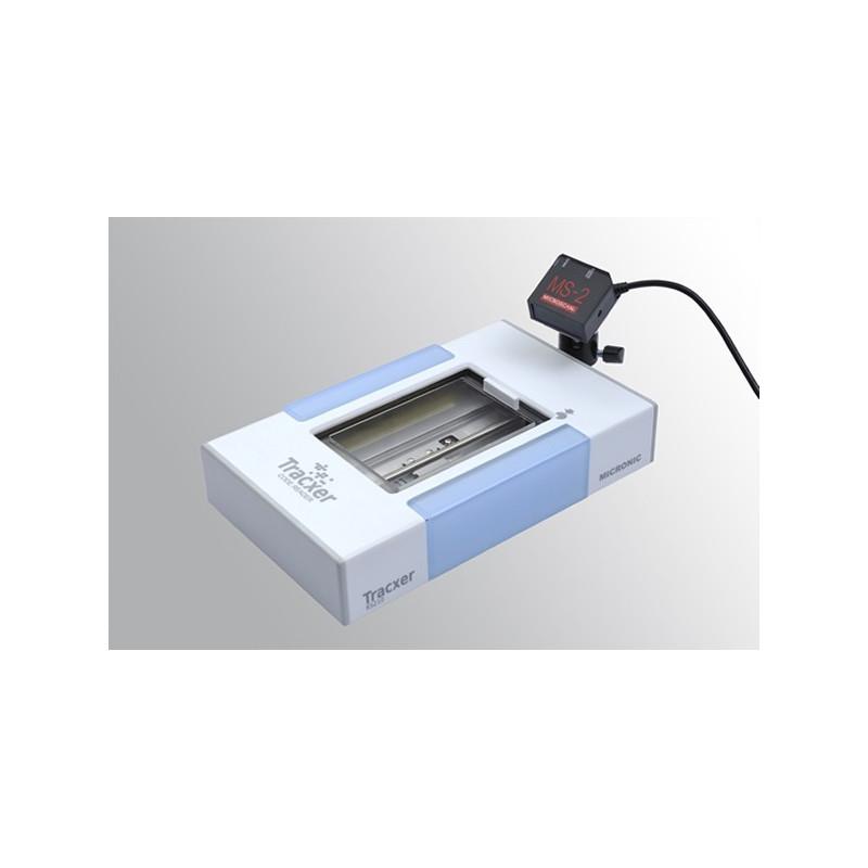 Rack scanner - Tracxer Code Reader RS210