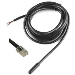 Digital temperature sensor RJ12