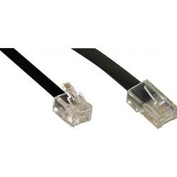 RJ12/RJ45 cable