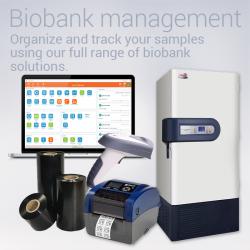 Biobanking Pack