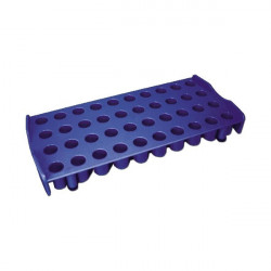 Workstation for cryogenic tubes