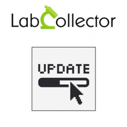 LabCollector Update